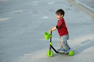 Scooter für Kinder