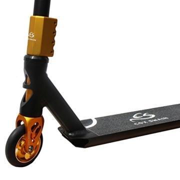 cox swain stunt scooter x 385 starkes preis. Black Bedroom Furniture Sets. Home Design Ideas