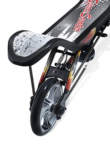 space scooter x580 spa iger wipproller f r gro klein. Black Bedroom Furniture Sets. Home Design Ideas