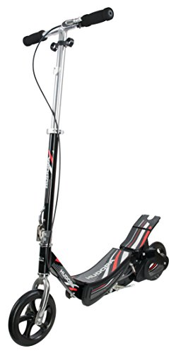hudora wipp scooter 200 der innovative wipproller f r. Black Bedroom Furniture Sets. Home Design Ideas