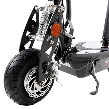 mach1 e scooter mit eu strassenzulassung 20km h. Black Bedroom Furniture Sets. Home Design Ideas