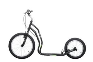 Roller für Erwachsene mit Luftreifen