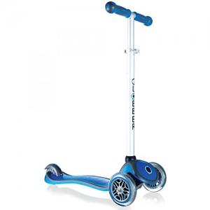 Free Wheel Globber My 3 Rollen