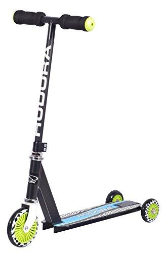 hudora kinder roller evolution boy scooter kinder blau. Black Bedroom Furniture Sets. Home Design Ideas