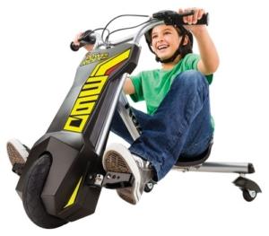 Drift Trike Fahren