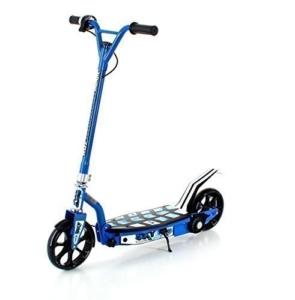 E Scooter für Kleinkinder