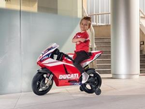 Ducati Motorrad für Kinder