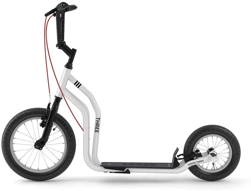 roller für erwachsene test 2021 die besten scooter im